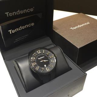 テンデンス(Tendence)のTendence(腕時計)