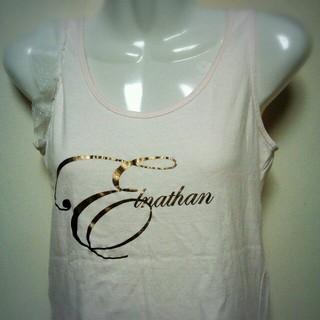 ミスティウーマン(mysty woman)のmysty woman ノースリーブ(Tシャツ(半袖/袖なし))