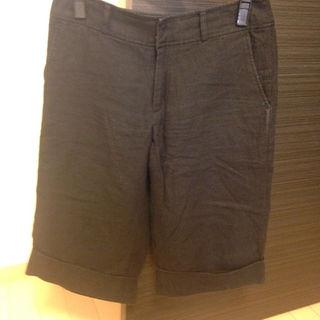 ムジルシリョウヒン(MUJI (無印良品))の無印良品 ズボン(ハーフパンツ)
