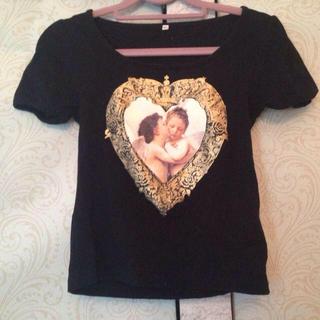 チョイス(CHOICE)の期間限定価格 ♡ Tシャツ(Tシャツ(半袖/袖なし))