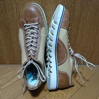 【靴】ASBee 27.0cm 箱無し 使用は数回程度