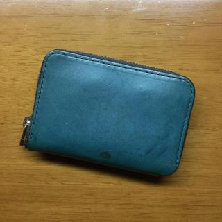 エムピウ(m+)のエムピウ zonzo(折り財布)