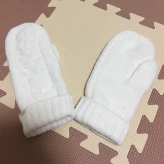 ジェラートピケ(gelato pique)のジェラートピケ 手袋(手袋)