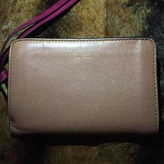 マークジェイコブス(MARC JACOBS)のMARC JACOBS  マークジェイコブス 財布(財布)