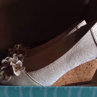 ダイアナ(DIANA)の靴。(サンダル)