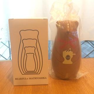 タリーズコーヒー(TULLY'S COFFEE)のタリーズコーヒー 福袋 マトリョーシカ(ノベルティグッズ)