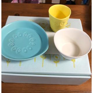 ミナペルホネン(mina perhonen)のミナペルホネン 食器 はなこさま専用(プレート/茶碗)