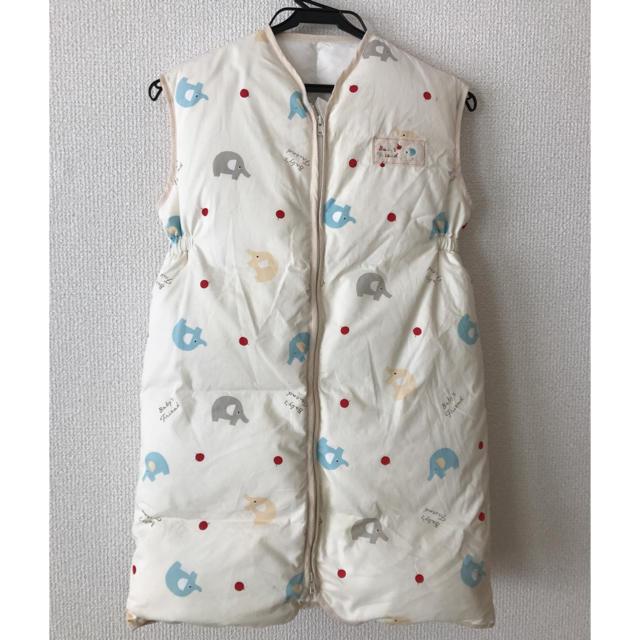 4278dfe1c2786d 赤ちゃんの城♡ダウンスリーパーの通販 by chiyuharu's shop|ラクマ