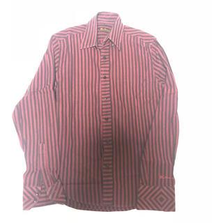 ベンシャーマン(Ben Sherman)のBen Shermanベンシャーマン ロンドンストライプシャツ サイズS(シャツ)