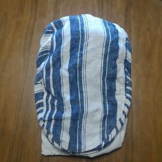 ムジルシリョウヒン(MUJI (無印良品))のハンチング帽子(ハンチング/ベレー帽)