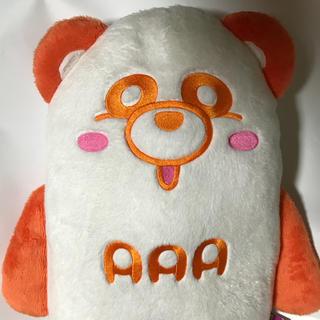 AAA くたっこえ〜パンダ橙(ミュージシャン)