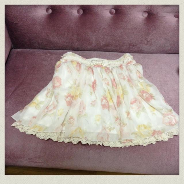 LIZ LISA(リズリサ)のLIZ LISA スカート♡ レディースのスカート(ひざ丈スカート)の商品写真