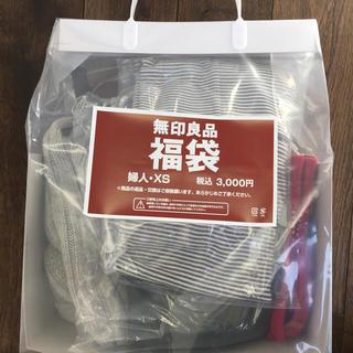 ムジルシリョウヒン(MUJI (無印良品))の無印良品 福袋(ニット/セーター)
