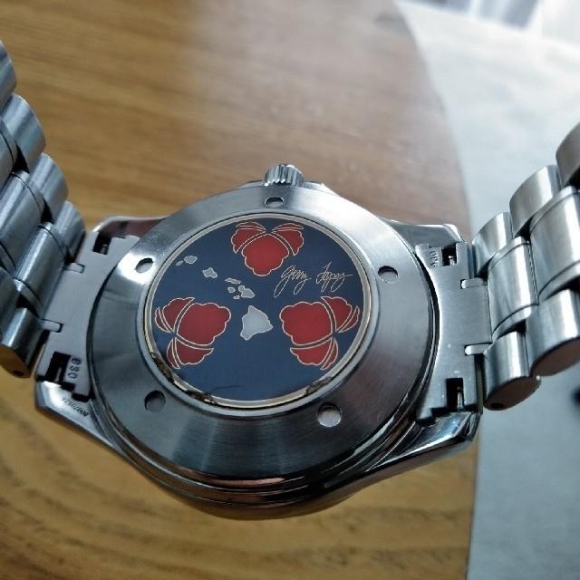 watch e995b 9a982 オメガ シーマスター 限定物 ロレックス サブマリーナ好きにもおすすめ