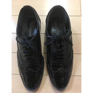 アウラアイラ(AULA AILA)の靴(ローファー/革靴)