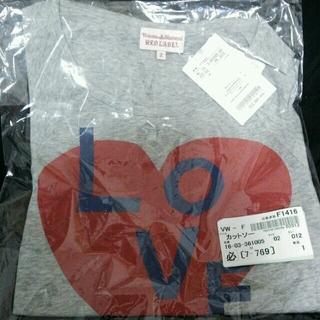 ヴィヴィアンウエストウッド(Vivienne Westwood)のVivienneWestwood福袋Loveカットソーヴィヴィアンウエストウッド(Tシャツ(半袖/袖なし))