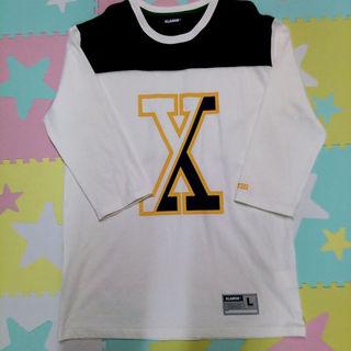 エクストララージ(XLARGE)の【XLARGE】Tシャツ 7分丈(その他)
