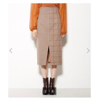 スライ(SLY)のSLY スカート(ロングスカート)