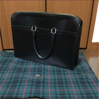 グレンロイヤル(GLENROYAL)のBRIDLE LEATHER 2 HANDLE ZIP CASE(ビジネスバッグ)