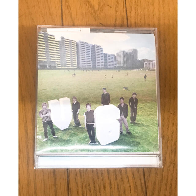V6 Feel your breeze/oneの通販 ...