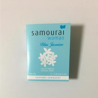 サムライ(SAMOURAI)のsamourai woman◇香水サンプル(香水(女性用))