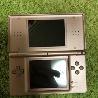ニンテンドーDS(ニンテンドーDS)の任天堂 DS ライト(家庭用ゲーム機本体)