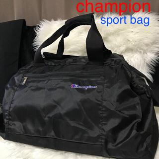 チャンピオン(Champion)のチャンピオンボストンバック(スポーツバック早い物勝ち❣️(ボストンバッグ)