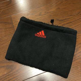 アディダス(adidas)のアディダス スヌード (マフラー)