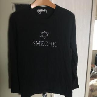 SMECHK ロンT カットソー(Tシャツ/カットソー(七分/長袖))