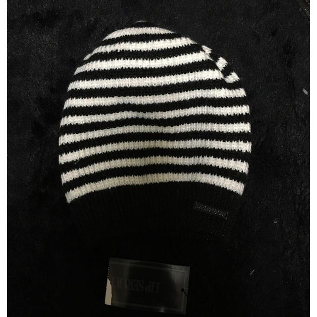 LIP SERVICE(リップサービス)のLIPSESVICEベレー帽 レディースの帽子(ハンチング/ベレー帽)の商品写真