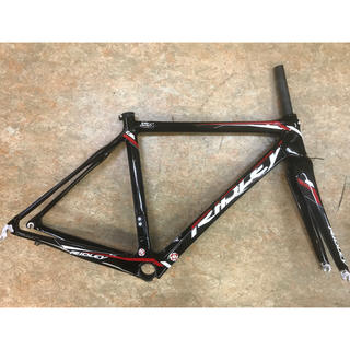 2015 リドレー フェニックスカーボン XSサイズ ロードフレーム 『ロット』(自転車本体)