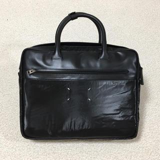 マルタンマルジェラ(Maison Martin Margiela)の【新品】16AW Maison Margiela マルジェラ ブリーフケース 鞄(ビジネスバッグ)