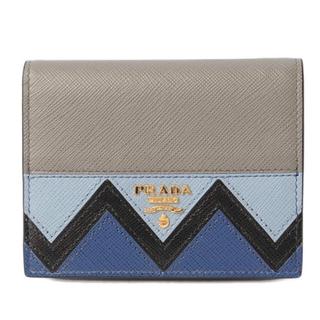 プラダ(PRADA)の再々お値下げ🤗未開封 プレゼント包装 プラダ 財布 男女兼用(財布)