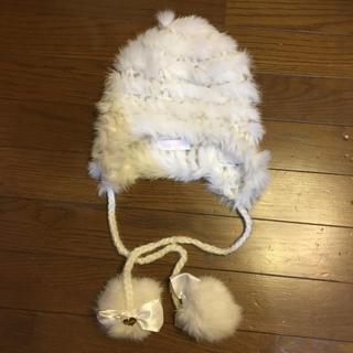 リズリサ(LIZ LISA)のリズリサ  ニット帽(ハット)