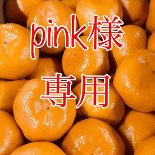 pink様専用  みかん10kg  (フルーツ)