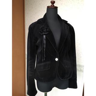 ロディスポット(LODISPOTTO)のLODISPOTTO のジャケット(テーラードジャケット)