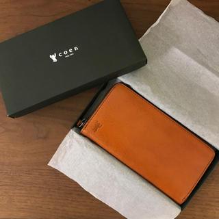 コーエン(coen)のコーエン 財布(財布)