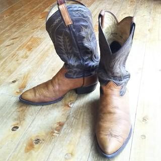 トニーラマ(Tony Lama)のTony Lama ウエスタン・ブーツ‼️(ブーツ)