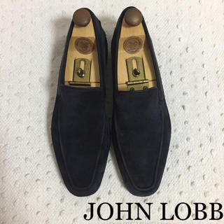 ジョンロブ(JOHN LOBB)のJohn Lobb スリップオン(スリッポン/モカシン)