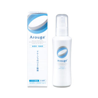 アルージェ(Arouge)の敏感肌用 ミストローション しっとり(化粧水/ローション)