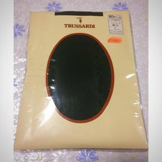 トラサルディ(Trussardi)のTRUSSARDI カラータイツ(タイツ/ストッキング)