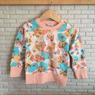 シマムラ(しまむら)のスウェット Tシャツ 100(Tシャツ/カットソー)