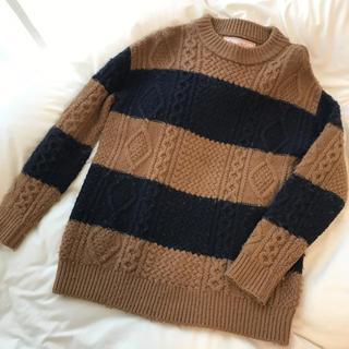 シンゾーン(Shinzone)のシンゾーン セーター(ニット/セーター)