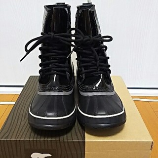 ソレル(SOREL)のセール❗防水SOREL ブーツ(ブーツ)
