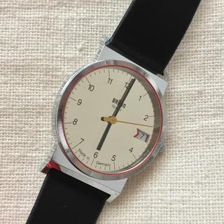 ブラウン(BRAUN)のマッシュ様専用☆新品 BRAUN 腕時計(腕時計(アナログ))