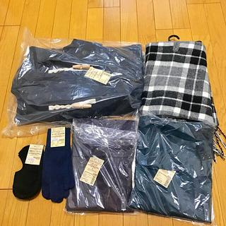 ムジルシリョウヒン(MUJI (無印良品))の無印 福袋 婦人S 無印良品 総額¥23,400!(セット/コーデ)