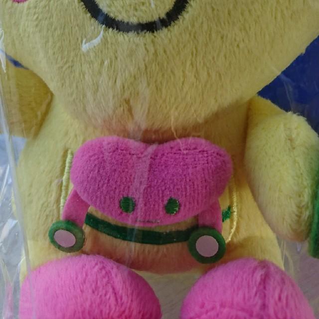 トヨタキャラクター ぬいぐるみ エンタメ/ホビーのおもちゃ/ぬいぐるみ(ぬいぐるみ)の商品写真