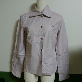 ヴィヴィアンウエストウッド(Vivienne Westwood)のヴィヴィアンウエストウッド シャツ(シャツ/ブラウス(長袖/七分))