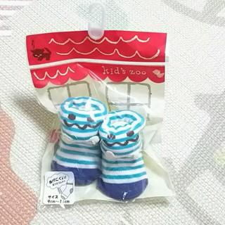 キッズズー(kid's zoo)のキッズズー♡靴下④(靴下/タイツ)