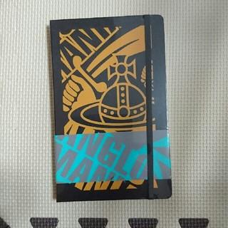ヴィヴィアンウエストウッド(Vivienne Westwood)のアングロマニア コラボノート✨✨(ノート/メモ帳/ふせん)